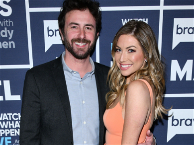 Ex-'Pump Rules' Star Stassi Schroeder Debuts Baby Bump, Confirms She's Expecting A Baby Girl