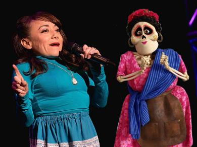 Physically Disabled 'Coco' Actress Claims Neighbor Tried Kicking in Her Door Over Parking Fight