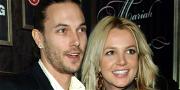 Britney Spears' Ex-Husband Kevin Federline Not Concerned About Singer's Mental Health
