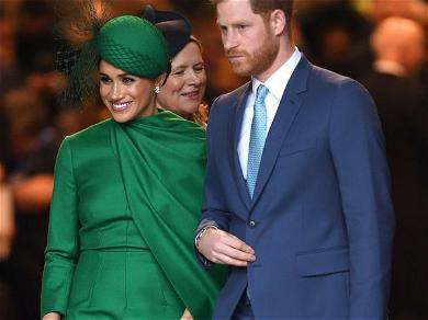 Prince Harry & Meghan Markle Are Still Paying Rent In London! Why?