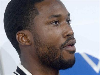 Meek Mill Heading to Prison for Probation Violation