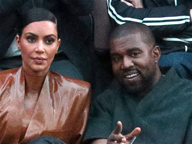 People Are Threatening To Leave America If Kim Kardashian Becomes First Lady