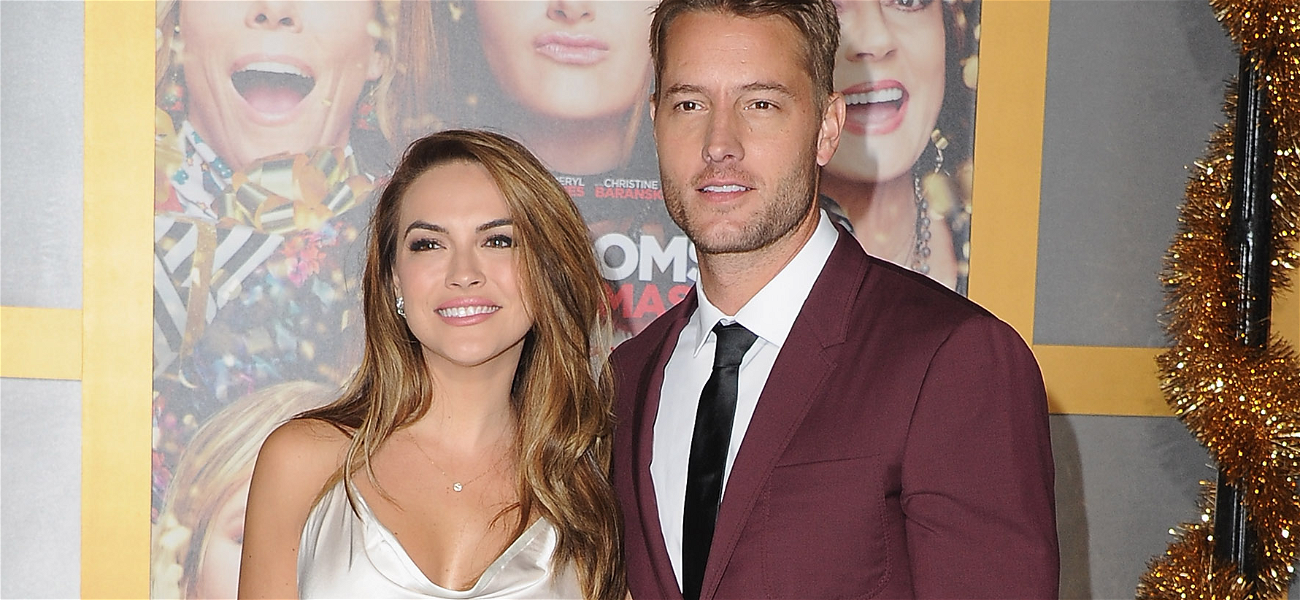 'This Is Us' Star Justin Hartley Files for Divorce from Wife Chrishell Stause