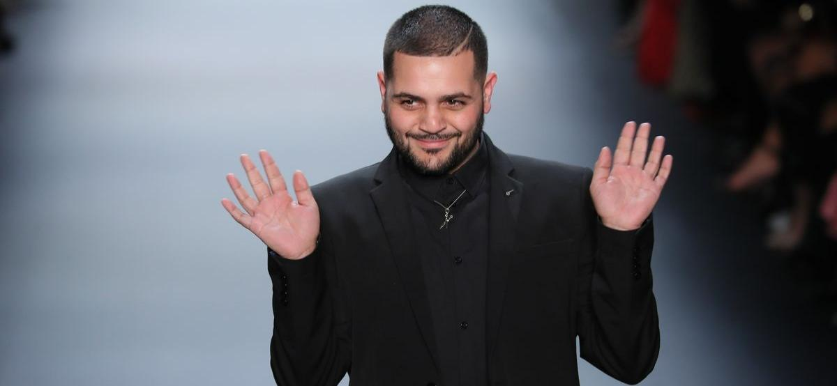 Michael Costello Responds To Leona Lewis's Bullying Allegations