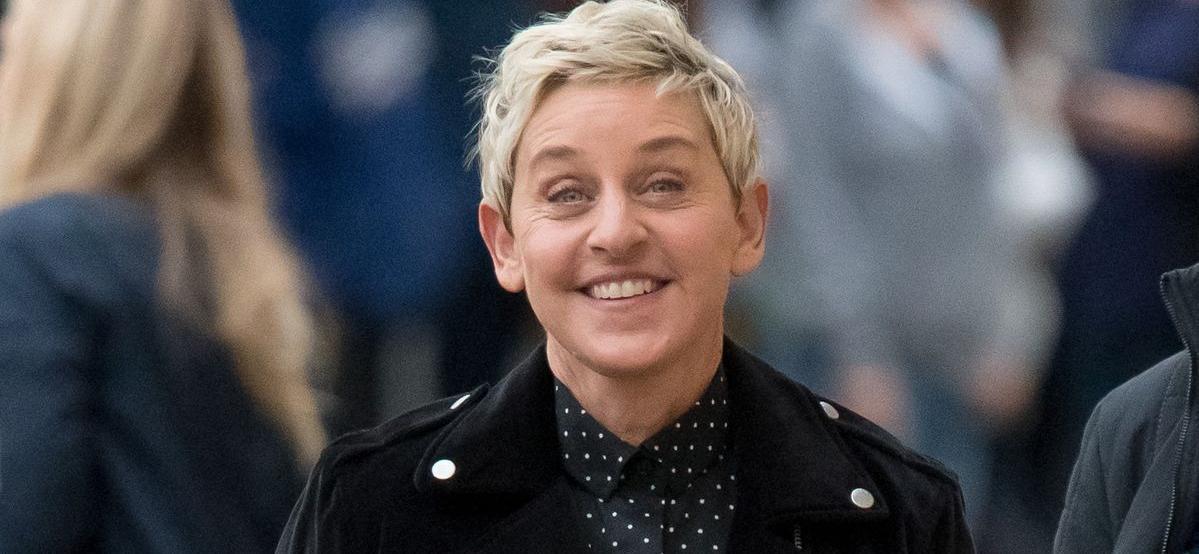 Courteney Cox Calls Ellen DeGeneres A 'Terrible Roommate'