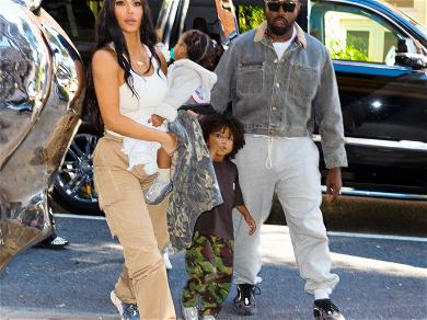 Kanye West And Kim Kardashian's Marriage Is Reportedly On The Rocks, Sources Cite Selfish Behavior to Blame