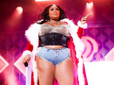Lizzo Responds To Jillian Michaels Fat-Shaming Comments With A Tranquil Instagram Video