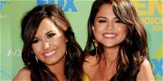 Demi Lovato Accused of Making Fake IG Account to Hate on Selena Gomez