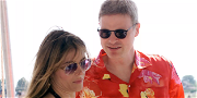 Elizabeth Hurley Amazes In Busty Shot As Tragic News Hits About Ex