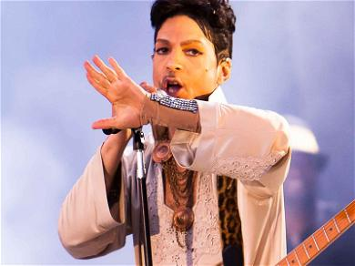 Prince Estate Sues Random Guy for Posting Concert Videos on YouTube