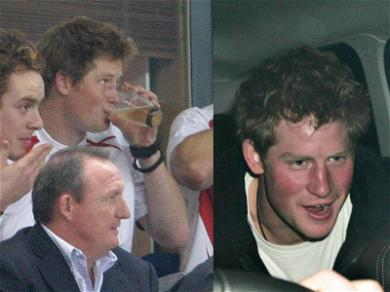 Prince Harry: The Man, The Myth, The Royal Party Animal! Looking Back on Bachelor Life
