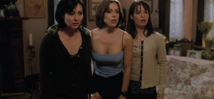 Shannen Doherty's 'Charmed' Co-Stars Send Love After Cancer Diagnosis