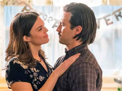 Mandy Moore and Milo Ventimiglia Change Signature 'This Is Us' Looks