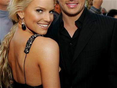 A Glimpse Back To Jessica Simpson and Nick Lachey's Marriage