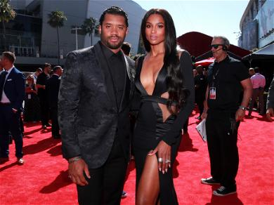 Ciara and Russell Wilson Go Live with Lala Anthony and Reveal what They Both Prayed For