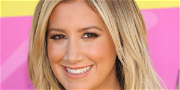 Ashley Tisdale And Hubby Christopher French Welcome Beautiful Baby Girl!