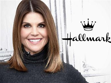 Lori Loughlin Dropped by Hallmark After College Cheating Scandal