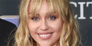 Miley Cyrus Encourages Self-Love With Pantless Selfies
