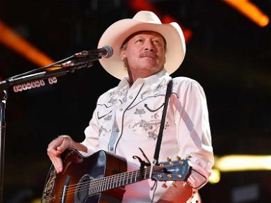 Alan Jackson's Son-In-Law Dies After Slip and Fall Accident