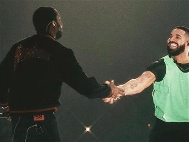 Meek Mill And Drake Reportedly Shooting Music Video In Bahamas