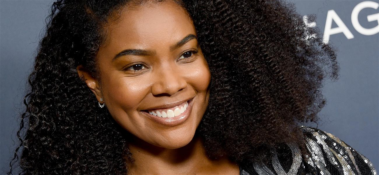 Gabrielle Union Introduces Fans To Her 12-Year-Old Daughter