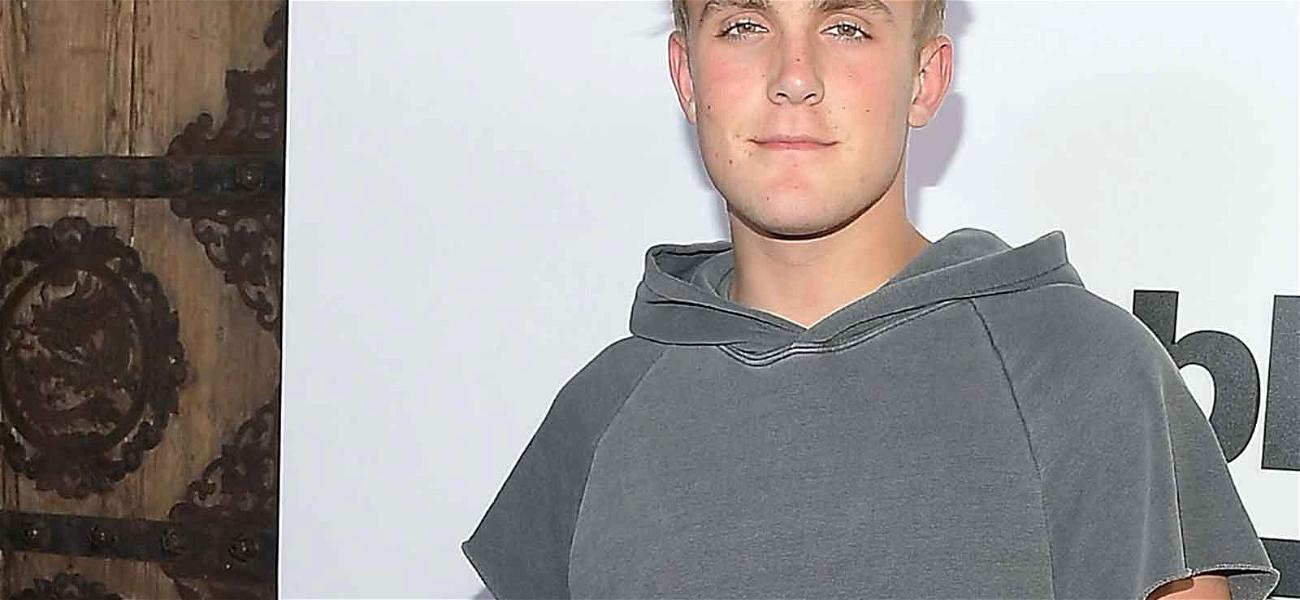 Arrest Warrant Issued for Fan After Trespassing at Home of YouTuber Jake Paul