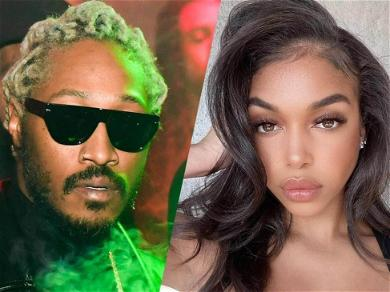 Rapper Future Throws Up Middle Finger With GF After Ex Lori Harvey Shows Off