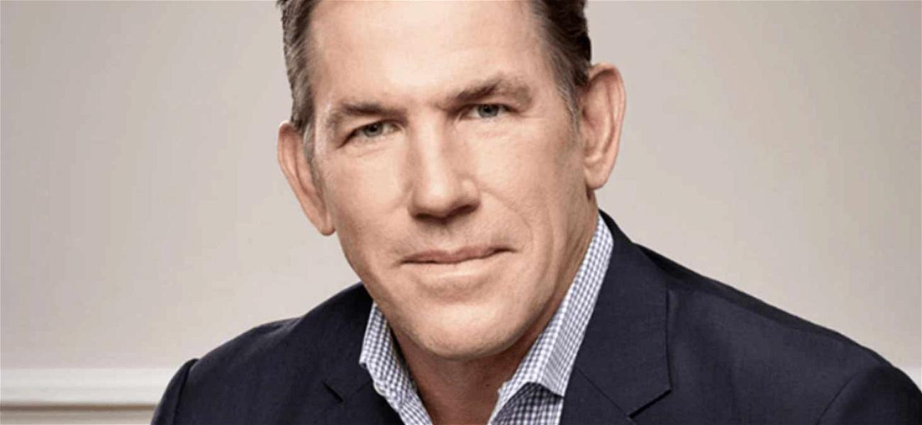 'Southern Charm' Star Thomas Ravenel Sues Bravo to Block Footage from Airing