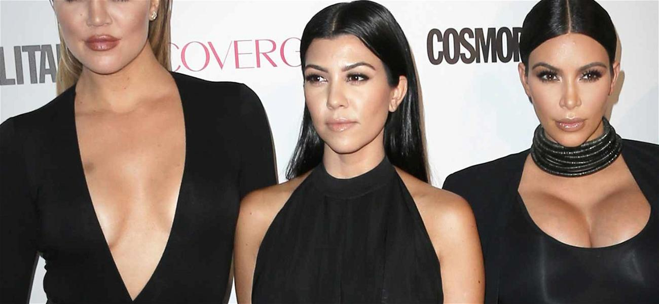 The Kardashians Legal War Over Beauty Line Finally Comes to an End