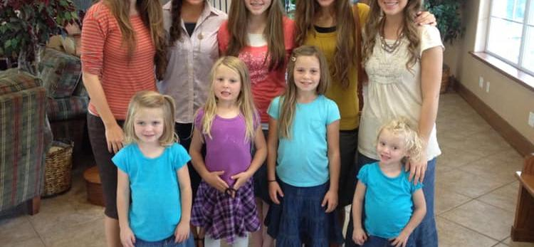 The Duggar Daughters: Influencer Deals May Be Their Shot At Freedom