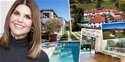 Check Out the Insane Mansion Lori Loughlin Used to Secure Release from Jail