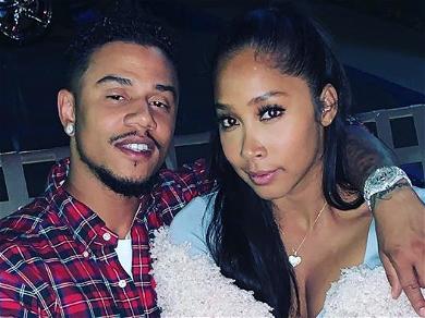 'Love & Hip Hop' Stars Apryl Jones & Lil Fizz Unfollow Each Other On Instagram Amid Breakup Speculation