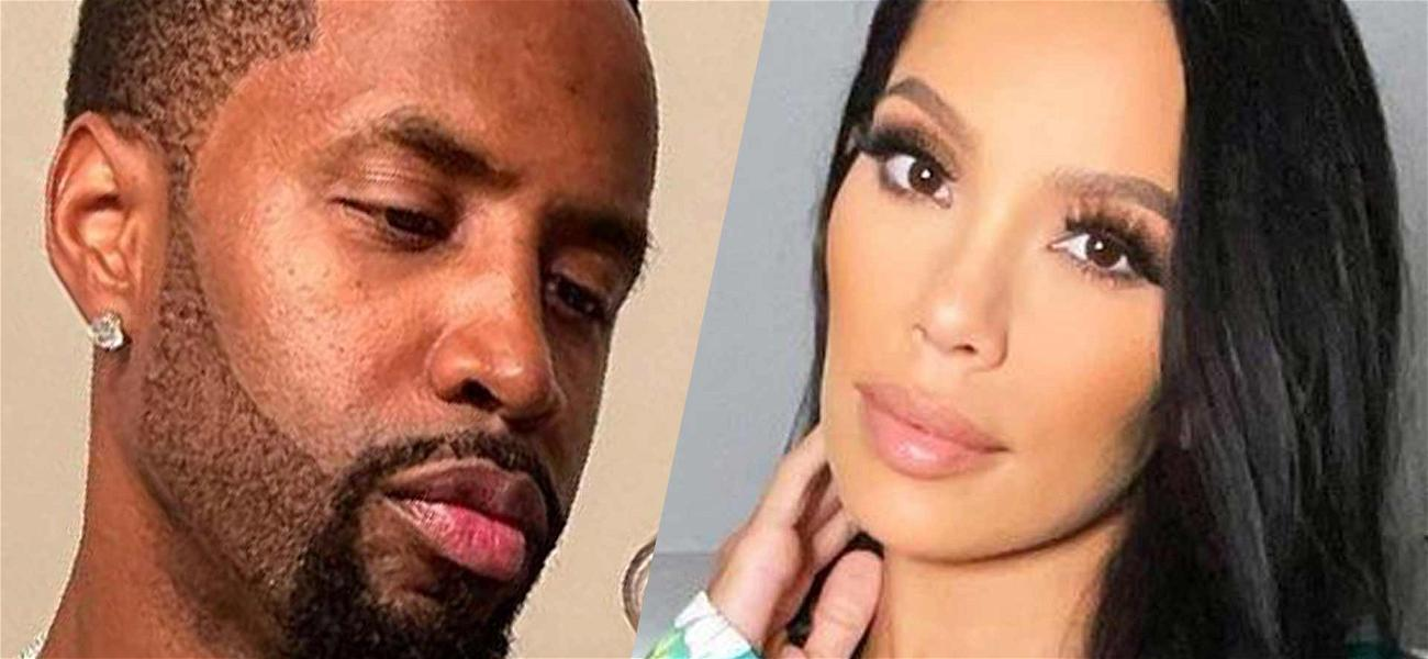 Erica Mena Responds To Blowback After Safaree Asks Courts To Let Him Be There For Child's Birth