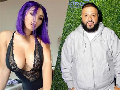 DJ Khaled Pays Instagram Model in Full Over 'I'm The One' Video Shoot