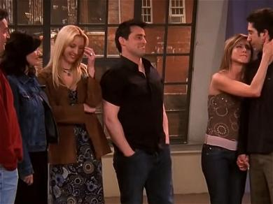The 'Friends' Reunion Is Very Real: Here's The Scoop & Date