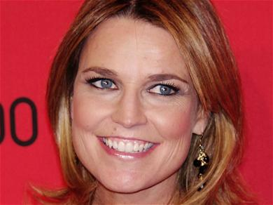What Do Fans Think Of Savannah Guthrie As 'Jeopardy!' Guest Host?