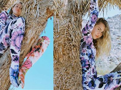 Miley Cyrus Called 'Ignorant' and 'Selfish' After Posing in Joshua Tree