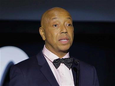 Russell Simmons Embraces #MeToo in Filing to Get Rape Case Dismissed
