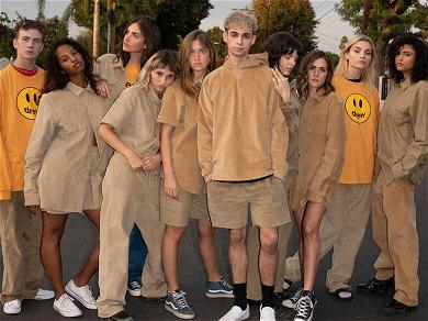 Justin Bieber's New Clothing Line Features a $138 Pair of Shorts