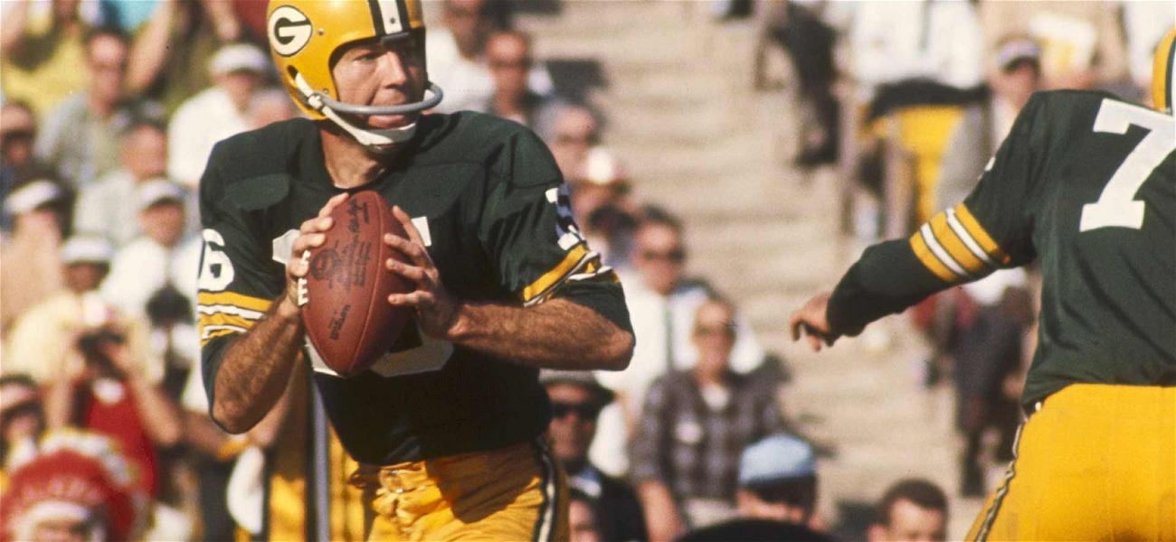 Legendary Green Bay Packers Quarterback Bart Starr Dead at 85