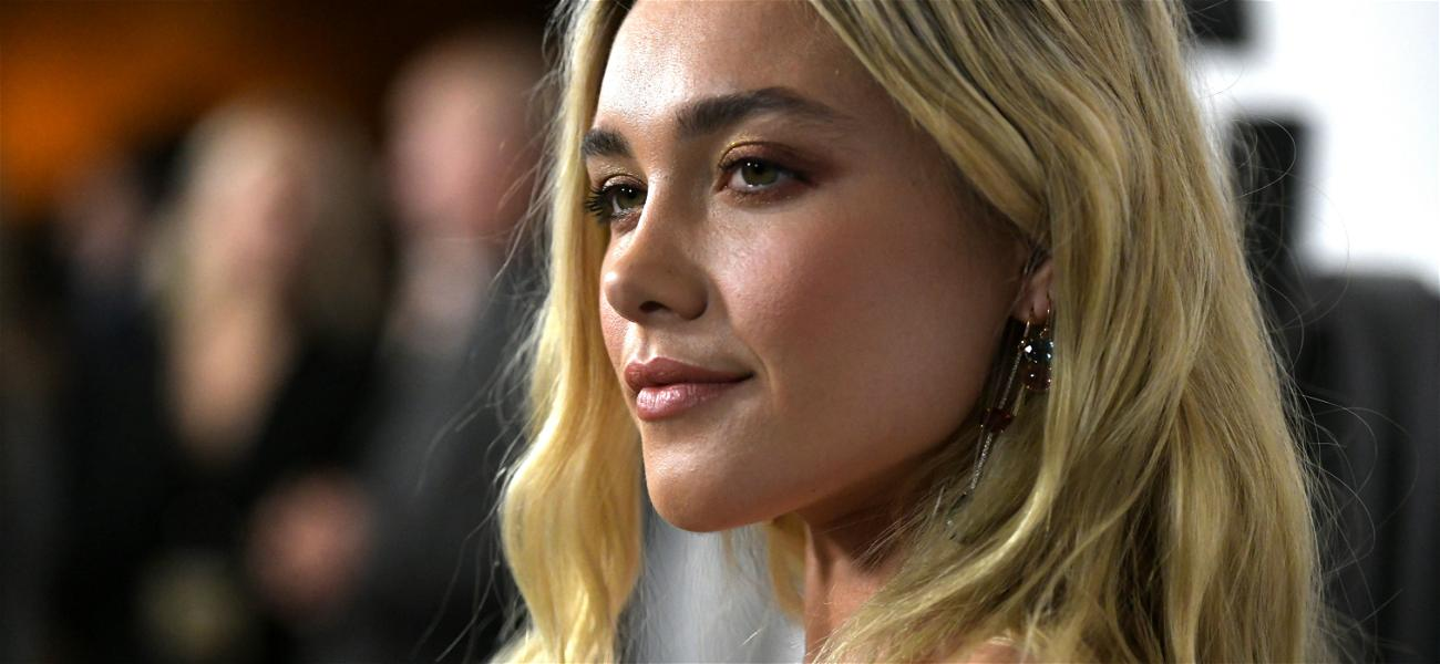 Florence Pugh Defends Her 21-Year Age Gap With Zach Braff, After Receiving Backlash On Social Media