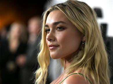 Florence Pugh Accused Of Being 'Racist' Due To Uber Response