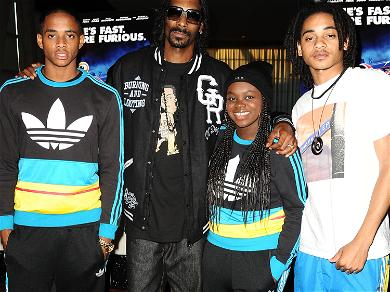 Snoop Dogg's Baby Grandson Tragically Dies In The Hospital At Only 10-Days Old
