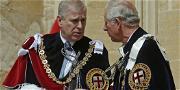 Prince Andrew and Prince Charles: A Royal Showdown