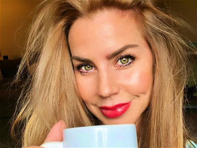 Former Model Jessica Landon's Skin Began To Rot After Drinking Vodka 24 Hours A Day
