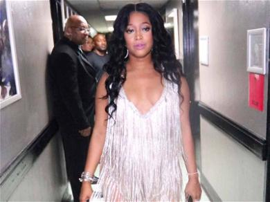 Rapper Trina Busted with 12 Grams of Weed at the Airport, Avoids Jail