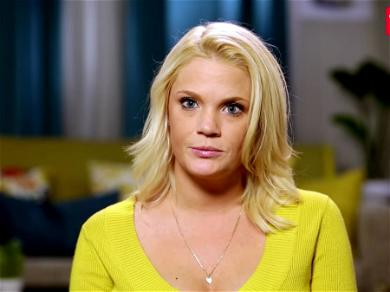 Inmates Got '90 Day Fiance' Star Ashley Martson's Address, And She's Asking For Help