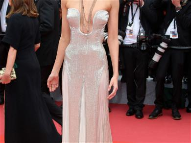 Celebrities Invade Cannes For 2018 Film Festival