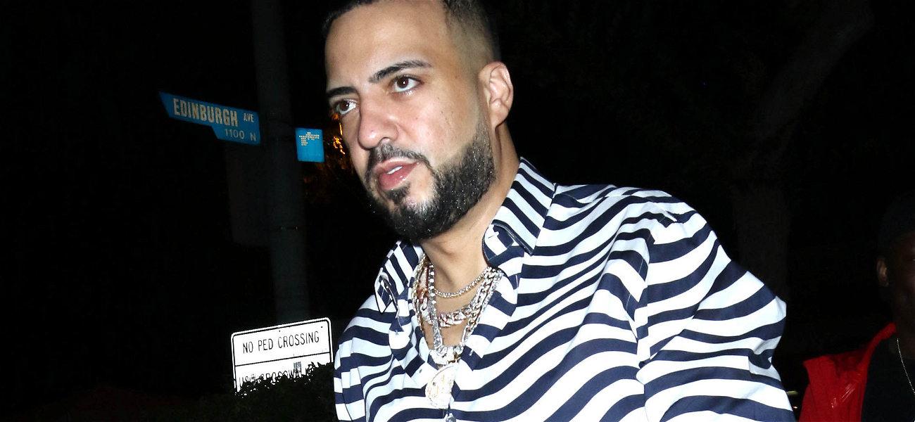 French Montana Denies Ripping Off Struggling Rapper in 'All The Way Up' Legal Battle With Remy Ma
