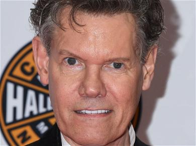 Randy Travis Still Unable to Talk, Walk on His Own After Severe Stroke